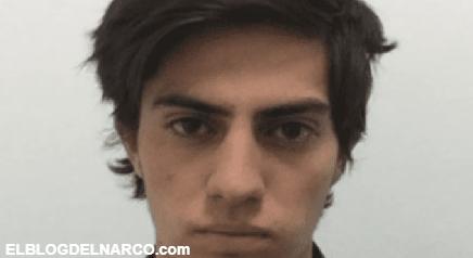 Dan 50 años de prisión a youtuber Germán Loera, líder de grupo delictivo...