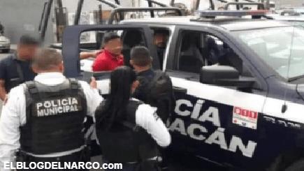 Detienen a 2 sicarios jaliscienses tras ejecución del diputado de Michoacán