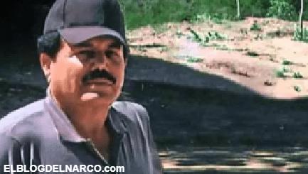 Duro revés contra el Mayo Zambada, uno de sus operadores es extraditado a EEUU
