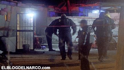 Ejecutan a tres mujeres en ataque armado a vivienda en Cd. Juárez