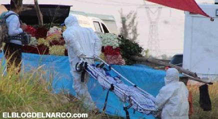 Encuentran cadáver de niña de cinco años en Temixco, Morelos