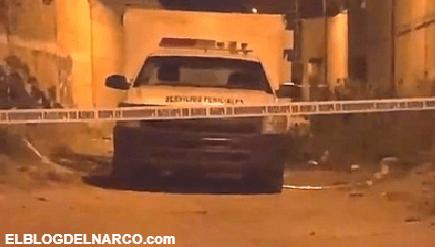 Encuentran un cadáver desmembrado y embolsado en Celaya, Guanajuato