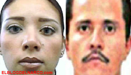 """Estos fueron los errores de la hija del """"El Mencho"""" que provocaron su captura"""