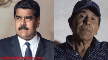 """Fueron bloqueada al cuentas de bancos a Caro Quintero """"El Capo de Capos"""" por vinculos con Maduro"""