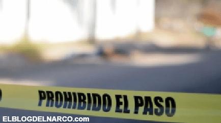 Grupo armado ejecutan a adolescente, hiere a bebé y su madre en Guanajuato