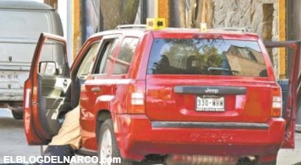Hombre balea y mata a tres en la Ciudad de México además intentó suicidarse