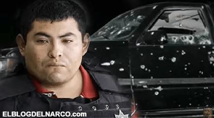 """Jaime González Duran """"El Hummer"""" dio la orden de darle piso a Valentín Elizalde..."""
