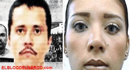 Jueza Federal autorizan la libertad bajo fianza de Jessica Oseguera González hija de El Mencho, pero sujeta a apelación