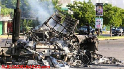 La 'disputa' entre gatilleros de Los Chapitos y El Mayo Zambada en Culiacán