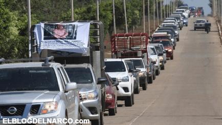 Los 80, quiénes son los operadores del CJNG exhibidos por autodefensas en Veracruz
