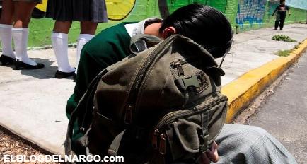 Los daños colaterales de la narcoviolencia en México, escuelas suspendieron actividades casi 200 veces