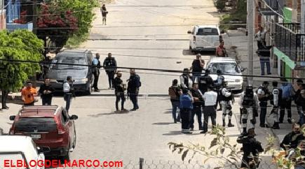 Operativo en Tlaquepaque, Jalisco, deja 9 muertos