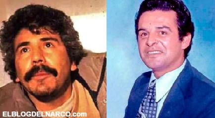 Paranoico y temeroso de que lo puedan atrapar o ejecutar, así vive Caro Quintero a 35 años del crimen de Camarena