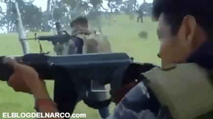 """Quién es """"El Pez"""", el emisario de La Familia Michoacana que se disputa el control de Guerrero con el CJNG"""