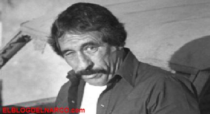 """Quién fue Pablo Acosta """"El Zorro de Ojinaga"""", el padrino de """"El Señor de los Cielos"""" ejecutado a traición..."""