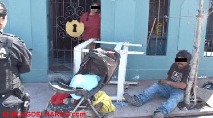 Reportan ejecutado, solo dormía ebrio en Piedras Negras, Coahuila
