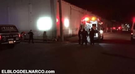 Sicarios atacan a jornaleros en Chihuahua; hay un muerto y cinco heridos