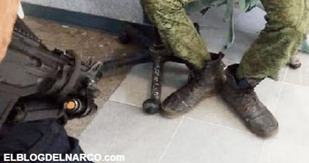 Sicarios del Cartel del Sur emboscan y rafaguean a elementos de la Guardia Nacional en Leonardo Bravo, Guerrero