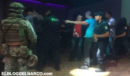 Sicarios desatan masacre en bar Negros de Celaya, Guanajuato dejando 5 muertos y 5 heridos