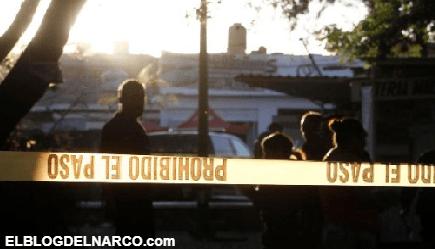 Tarde sangrienta en Zapopan, Tierra del Mencho deja a tres ejecutados