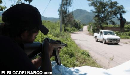 Un grupo armado ejecuta al menos a cinco policías comunitarios en Guerrero