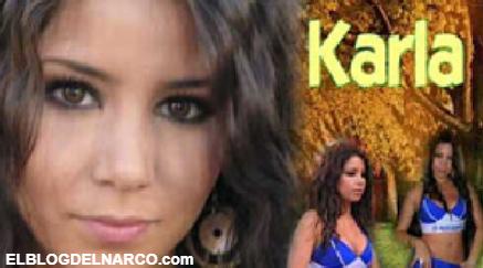 Vídeo XXX del día que 'Karlita la de Telcel', le puso los Cachos a
