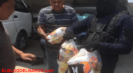"""""""El Mencho"""" reparte narcodepensas en Morelos, estado gobernado por Cuauhtémoc Blanco"""