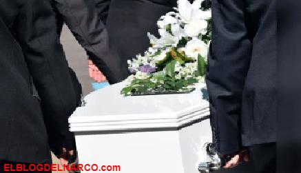Atacan funeraria que al parecer es propiedad de miembro del CJNG