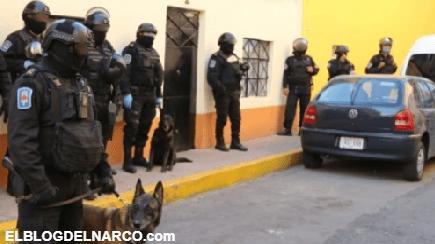 Buscan como aguja a El Balín líder del Cártel Jalisco Nueva Generación en la Miguel Hidalgo