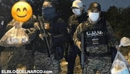 C.D.G vuelve a entregar despensas por el COVID-19 ahora tocó a Reynosa, Tamaulipas