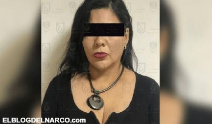Ella es 'La Cecy' cabecilla del Cartel de Jalisco el terror de la peligrosa Unión Tepito