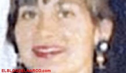 Ella es La Narcomami, la sicaria por quien se mataban los principales narcos