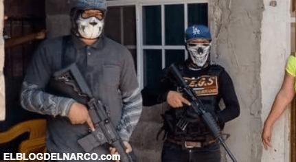 En qué estados han repartido narcodespensas y por qué son estratégicos para el narco