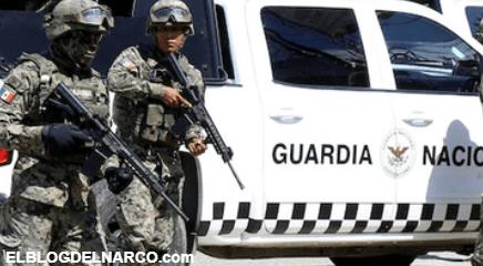 Enfrentamiento entre la Guardia Nacional y Siciarios deja 5 muertos en Jerécuaro, Guanajuato