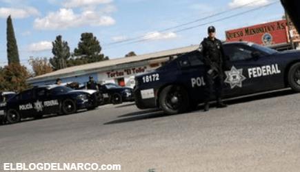 """La guerra de """"El 32"""" contra gente de """"El Jaguar"""" desatan el terror en Chihuahua 35 ejecutados"""