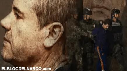 La historia de la jaula de oro el Chapo Guzmán, había alcohol, música, mujeres y comida.