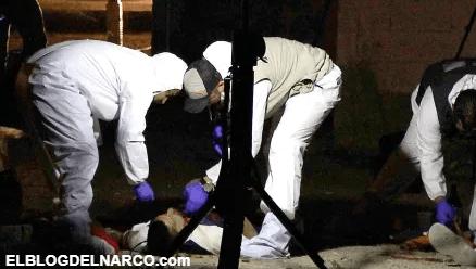 Los narco aun violentan a México, aún con la pandemia por coronavirus