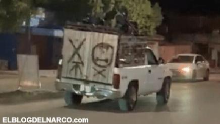 """Terror en Culiacán Se enfrentan gente """"El Lemo"""" y otros sicarios azotan a la ciudad"""