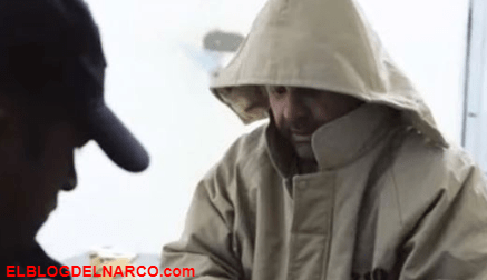 """VÍDEO Emma Coronel narra como el Chapo Guzmán la conquistó """"Fue algo muy chiquito"""""""