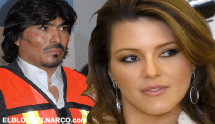 """VÍDEO: La historia de Alicia Machado y """"El Indio"""", el sicario al que ligaron con una reina de belleza"""