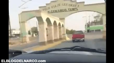 VÍDEO Seguiréabriendo caminos Ni los gringos, ni los soldados podrán con El Mencho