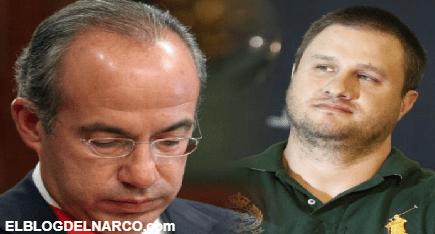 """""""La Barbie"""" y el hijo de """"El Mayo Zambada"""" dicen que Calderón se reunía con ellos"""