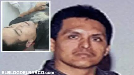 Así fue como 'El Z-40' se robó el cuerpo de Heriberto Lazcano Lazcano 'El Z3' de los Zetas