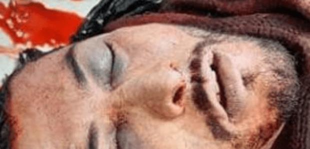 Mas fotos de Jose Rodrigo Aréchiga Gamboa 'El Chino Ántrax' ejecutado 2