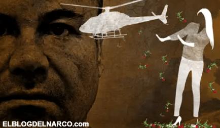 """Blanca Peña la mujer que rechazó a """"El Chapo"""" Guzmán y cómo pagó su osadía"""