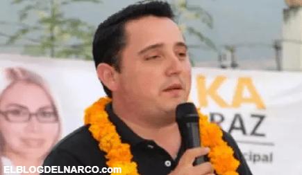Ejecutan a balazos a síndico procurador de Tixtla, Guerrero