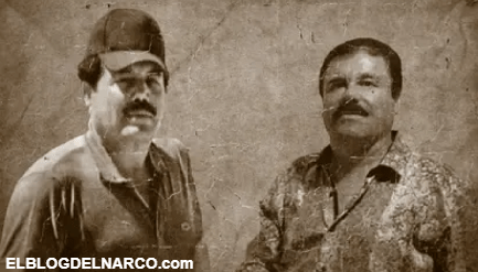 """El día que """"el Chapo"""" y su socio """"el Mayo"""" Zambada mandaron a """"levantar"""" al """"Travieso"""" Arce"""