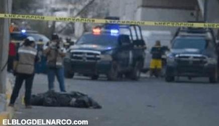 Encuentran cuerpos desmembrados en alcantarilla de Ciudad Juárez