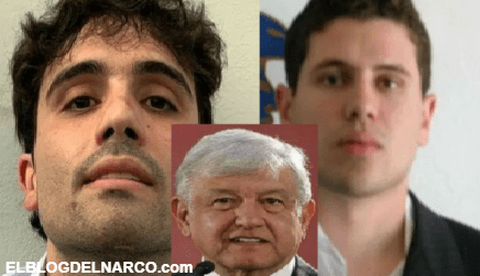 Gobierno de AMLO da cachetada con guante blanco al Mencho y al Cártel de Sinaloa