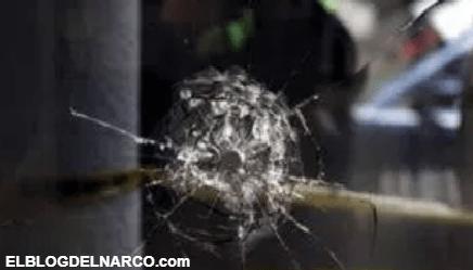 Hombres armados irrumpen en hospital y rematan a hombre